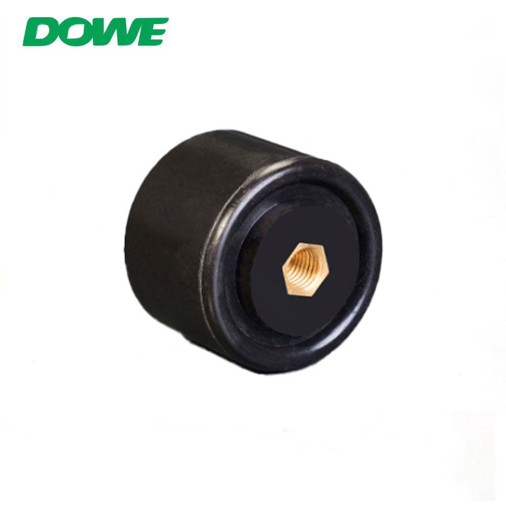 Los aisladores de terminales de barra colectora de la serie DOWE SE 40X30 se conectan con el aislador