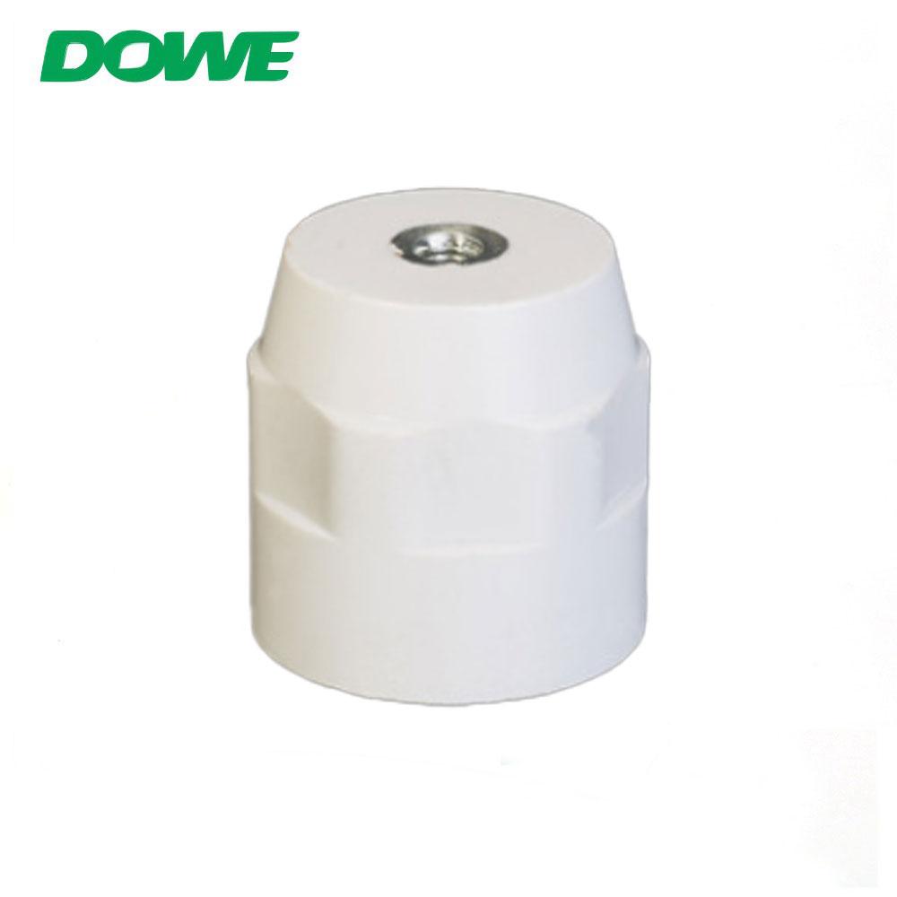 Aislador termoplástico modificado para requisitos particulares fábrica GE5050 del aislador de bajo voltaje para la ayuda de la barra de distribución