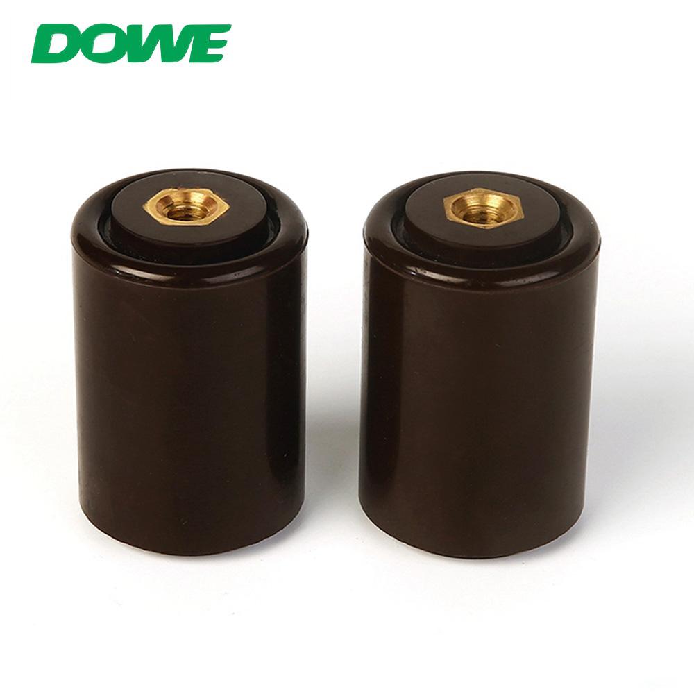 Aislador de separador de barra colectora cilíndrica SE-3060 6kv de Yueqing DOWE