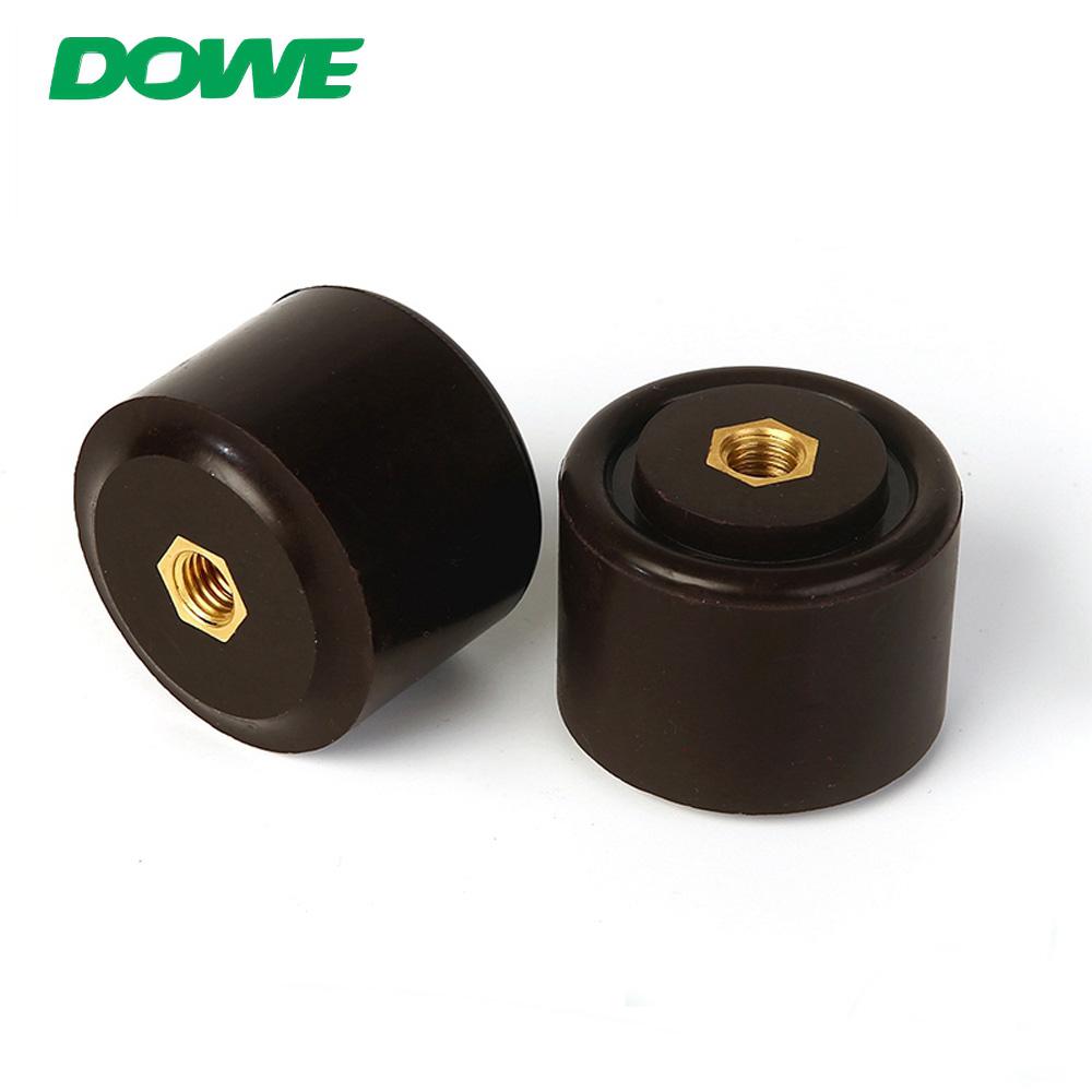 Aislador de pasador compuesto cilíndrico YUEQING DOWE SE50X40